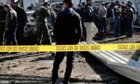 El múltiple atentado fue reivindicado por el grupo yihadista Estado Islámico (EI).