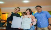 La Universidad del Magdalena a través del Centro de Egresados de la Vicerrectoría de Extensión y Proyección Social cumplió el Encuentro de Egresados de la Facultad de la Salud.