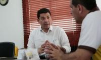 Ministerio de Agricultura apoyará a los productores de ñame