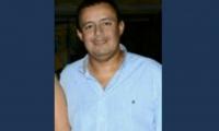 Diego García Arias, ejecutivo de Inassa capturado.