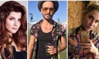 Algunos famosos que han ido a motelear