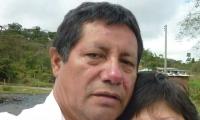 Libardo Socha Rojas, operario muerto en accidente