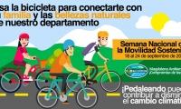 Semana de la Movilidad Sostenible.