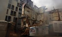 Puerto Rico sufrió las inclemencias del fenómeno natural