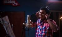 Danny Moreno, cantante y actor..