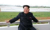 Dicator de Corea del Norte