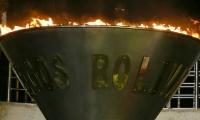 Llama de los Juegos Bolivarianos