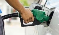 Los precios de la gasolina se mantienen en enero de 2018.