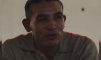 Luis Gregorio Ramírez, asesino confeso.