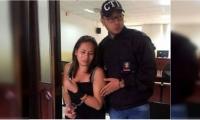 Angie Lisvey Rodríguez Mendoza, procesada por homicidio agravado.