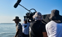 """El proyecto transmedia denominado """"La Memoria de los Peces"""" buscan mostrar la memoria del conflicto colombiano."""