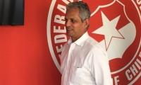 Reinaldo Rueda, nuevo técnico de la selección chilena.