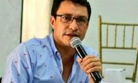 Carlos Caicedo, candidato a la presidencia de Colombia.