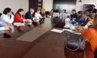 La reunión de este martes en Bogotá fue decisiva para tomar la decisión.