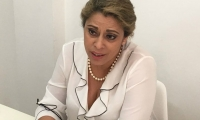 Patricia Monroy Secretaria Juridica