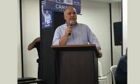 Jorge Luís 'El Negro' López' candidato a la Cámara por el Partido Conservador