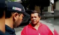 'Brujo' capturado en Barranquilla, señalado de violación.