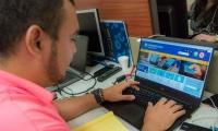 La Universidad del Magdalena puso en funcionamiento el sistema web que permite el pago en línea.