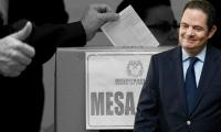 Germán Vargas Lleras sería el presidente, según la intención de voto de los costeños.