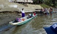 Defensoría alerta por peligro de confinamiento y desplazamiento en Chocó.