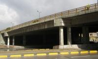 Puente vehicular AV. Calle 26- Bogotá
