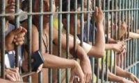 Los colombianos están presos desde agosto de 2016.