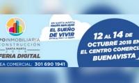 Feria Expoinmobiliaria 2018.
