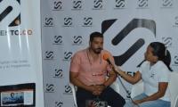 Javier Quintero, gerente de Camacol, en entrevista con Seguimiento.co