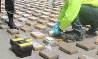 La red criminal marítima enviaba cocaína en lanchas rápidas a Centroamérica y el Caribe.
