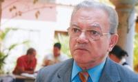 l representante de la Agencia de la ONU para los Refugiados (Acnur) y de la Organización Internacional para las Migraciones (OIM), Eduardo Stein.