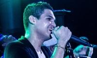 El artista vallenato Élder Dayán Díaz.