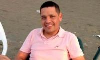 Raúl Romero Pabón, excapitán de la Armada Nacional.