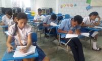 La evaluación se realizará este sábado en la Escuela Normal Superior María Auxiliadora de Santa Marta.