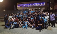 Mediante un comunicado oficial expedido por el Consejo Académico, la Universidad del Magdalena reitera a la comunidad universitaria y a la población en general, que se mantiene la normalidad académica y administrativa.