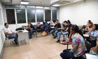 La mayoría de los estudiantes de Unimagdalena retornaron a las clases.