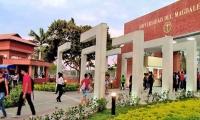 La Universidad del Magdalena será una de las beneficiadas con 'Generación E'.