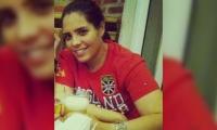 Melissa Martínez está secuestrada desde el pasado 23 de agosto.s