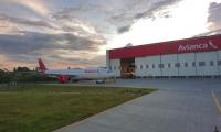 Avianca operará la ruta Santa Marta - Cali.