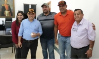 La gestión del alcalde Rafael Martínez a través del Instituto Distrital de Recreación y Deportes –Inred-.