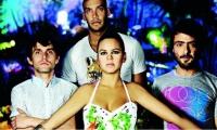 Grupo musical Bomba Estéreo