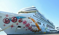 6.187 turistas que se dividieron en Santa Marta.