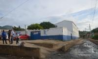 Institución Educativa Distrital de Ondas del Caribe.
