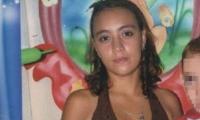Gina Paola Roa Henao, víctima de feminicidio.