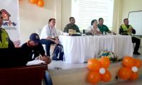 Este tipo de actividades son espacio para promover la participación en todo el territorio nacional.