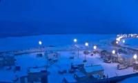 El domingo en Utqiagvik el sol comenzó su descanso de 65 días en aquella ciudad.