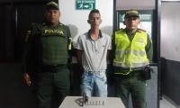 Deinerson Jesús Orozco Ávila, de 20 años.
