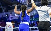 Jéssica Caicedo buscará el oro en el Mundial de Boxeo, en la India.