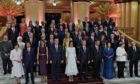 Los líderes del G20 se reunieron en Buenos Aires.
