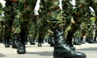 Los militares deberán pagar penas entre los 32 y 35 años de prisión.