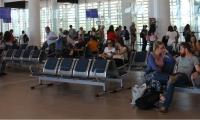 Aeropuerto Internacional Simón Bolívar.
